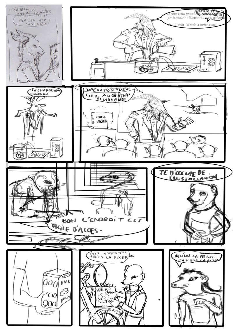 Im challenge 1 - Saison 6 [Lazu]  - Page 3 Planch14