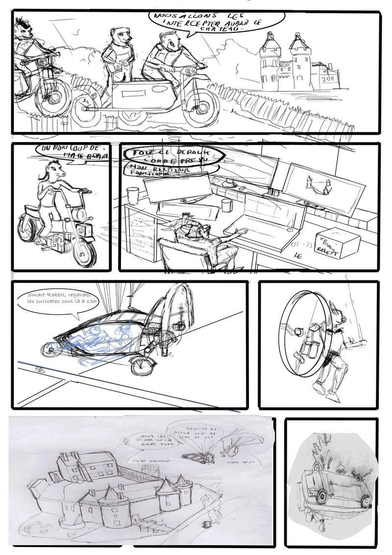 Im challenge 1 - Saison 6 [Lazu]  - Page 3 Planch15