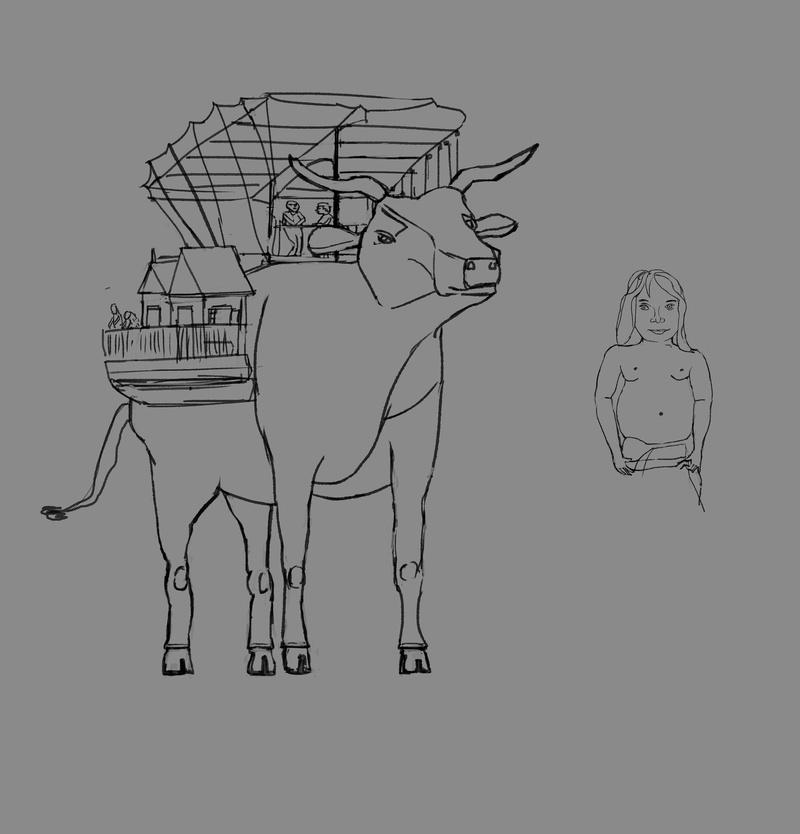 Lazu [Challenge de l'été P20] - Page 18 Vache10