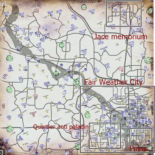 Histoire et Factions  Map210