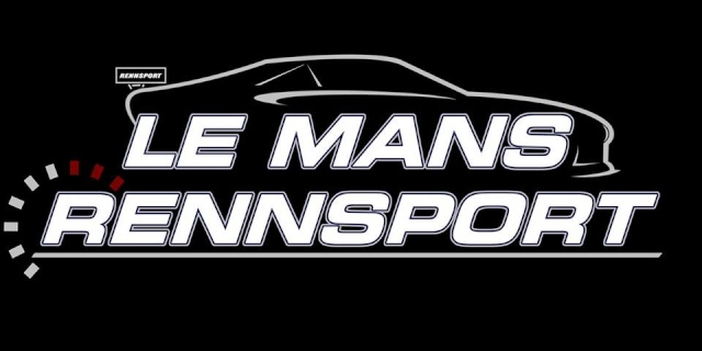 Le Mans Rennsport Application Secure10