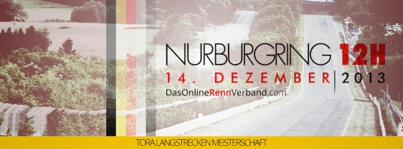 12 Hours of Nurburgring Line-up Tora_t11