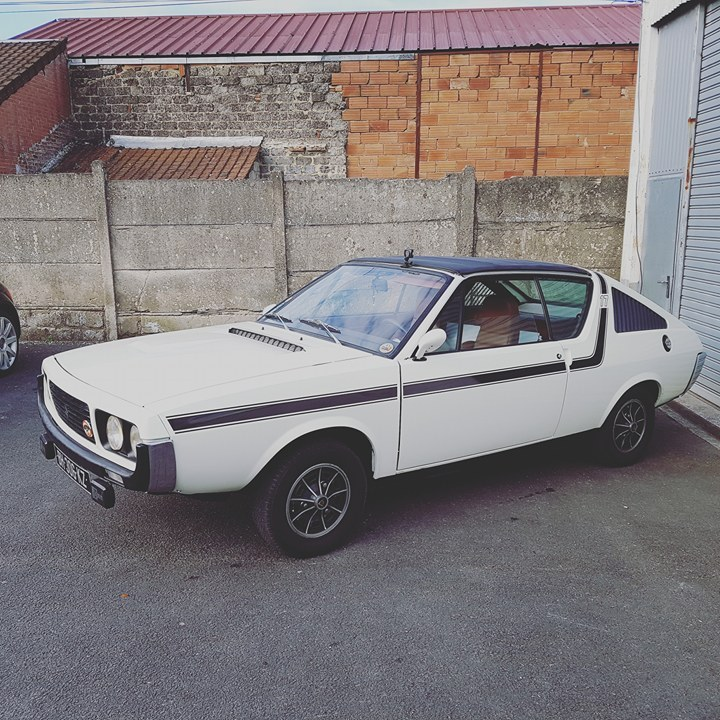 RENAULT 17 TS DECOUVRABLE 1328 1977 - Page 6 18110611