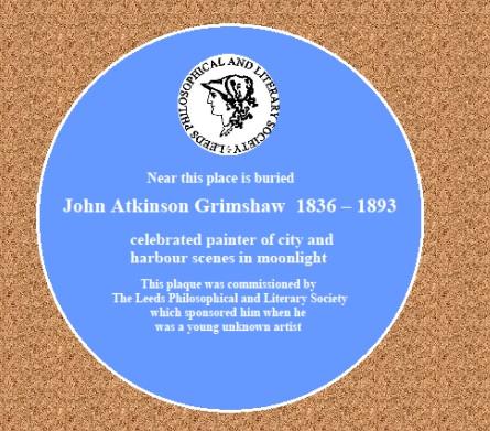 John Atkinson Grimshaw: A Celebration Untitl10