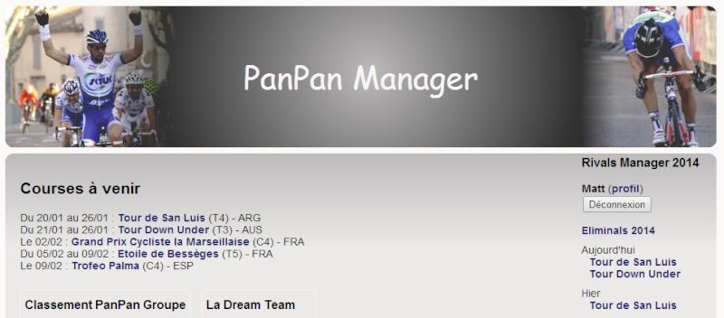 PanPan Manager 2014 Ppm10
