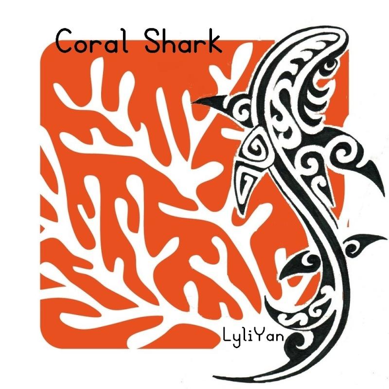 LyliYan CoralShark