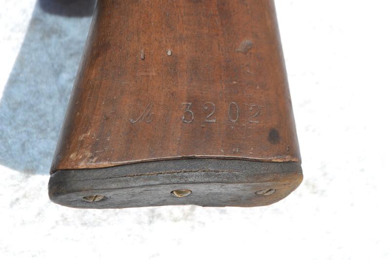 Carabine modèle 1890 de cuirassier Dsc_0010