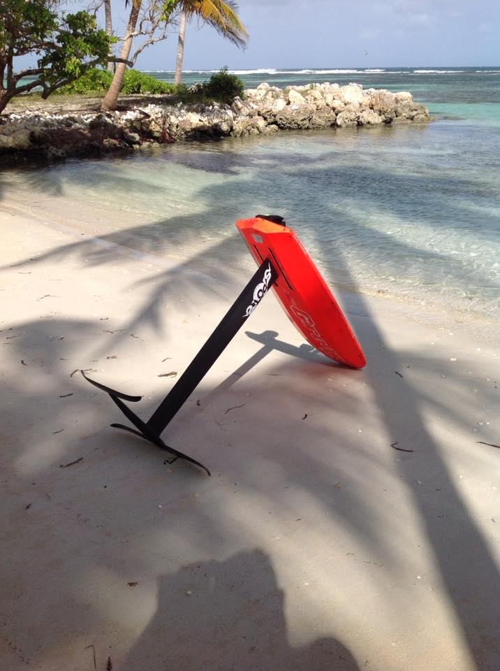 Le Shark nouveau foil de chez Spotz 18557110