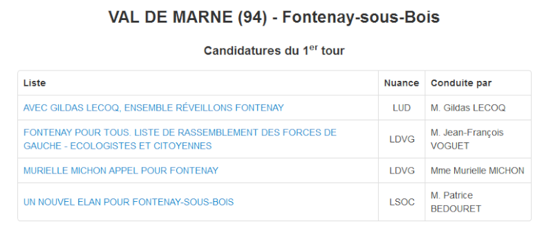 Fontenay pour tous - Page 4 Munici10