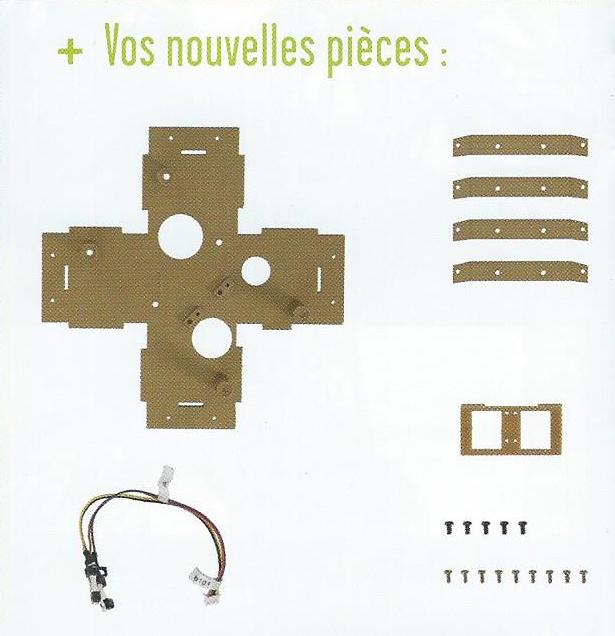 Numéro 75 - Je construis la Tour Eiffel - Le Corbusier Ytage10
