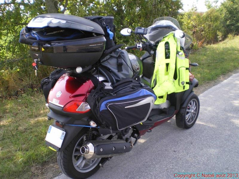 Site hpa accesoire moto et autres étanches Corse_11