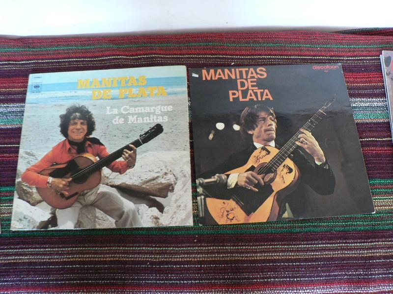 Flamenco cassette et disque vinyle   - Page 9 P1150010