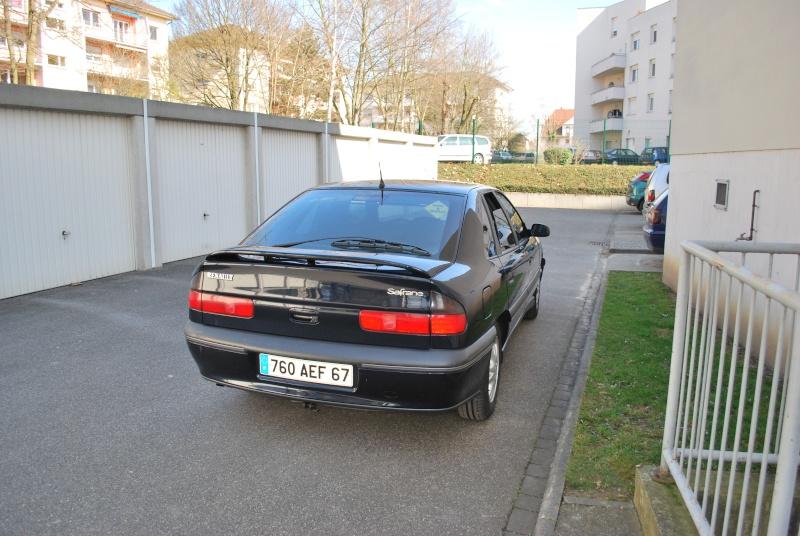 [nico6787] Golf 3 S , Renault safrane , Renault laguna II estate  Dsc_0010