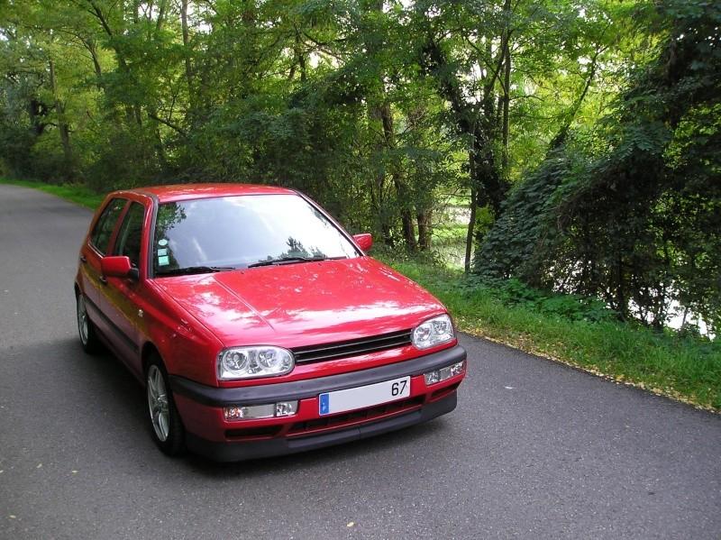 [nico6787] Golf 3 S , Renault safrane , Renault laguna II estate  Peint_10