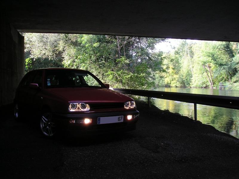 [nico6787] Golf 3 S , Renault safrane , Renault laguna II estate  Peint_13