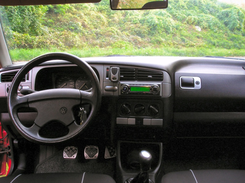 [nico6787] Golf 3 S , Renault safrane , Renault laguna II estate  Peint_14