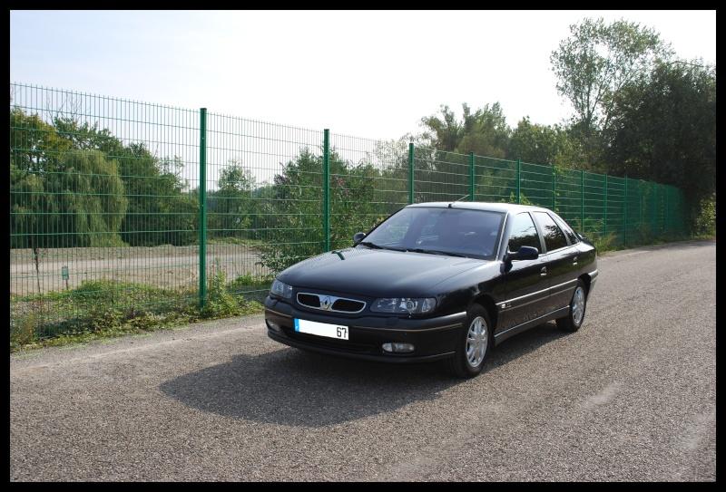 [nico6787] Golf 3 S , Renault safrane , Renault laguna II estate  Safran11