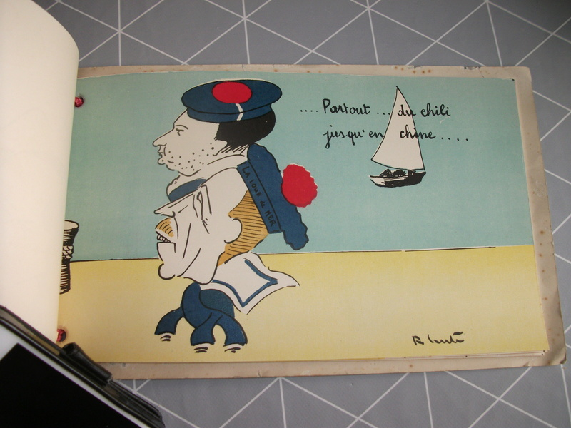 Livres caricaturales 23_03810
