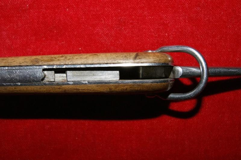 Couteau de Para allemand Dsc06812