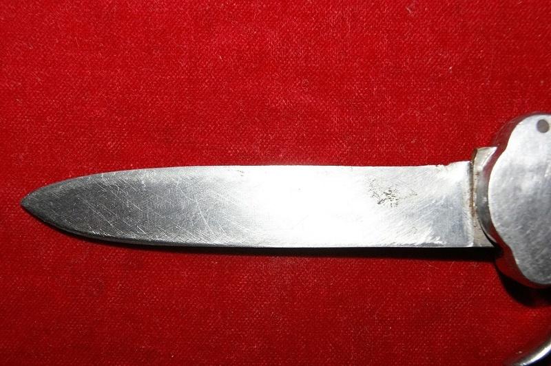 Couteau de Para allemand Dsc06813