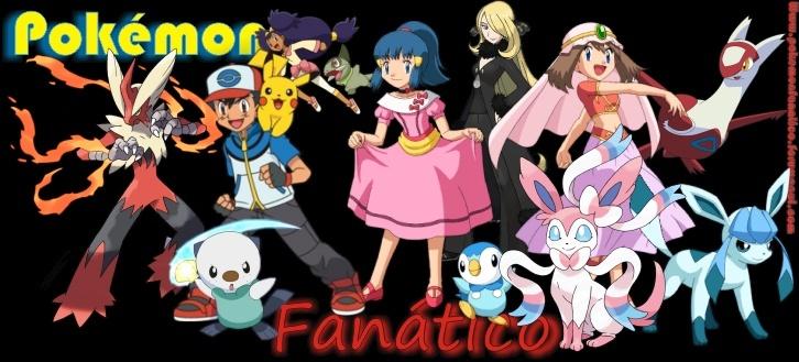 Pokemon Fanático
