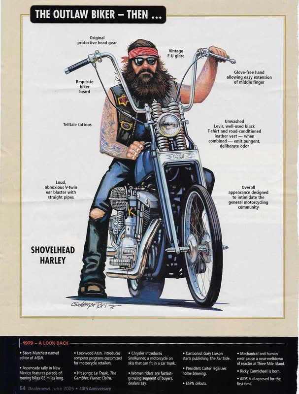 Chopper à ma façon [terminé] - Page 10 Outlaw10
