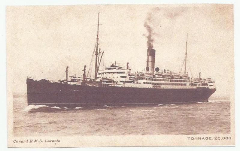 Regia Marina - Page 7 Laconi10
