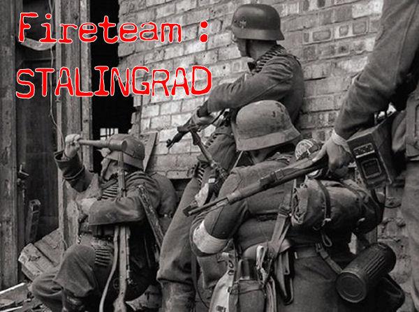 FIRETEAM : STALINGRAD Fts10