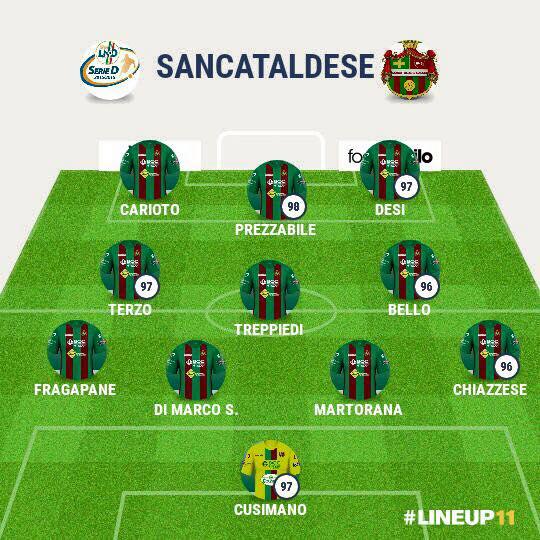 Campionato 25°giornata: sersale - SANCATALDESE 1-2 16997910