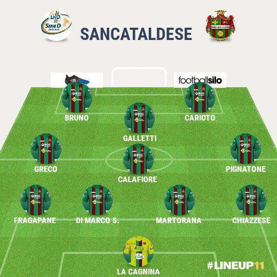 Campionato 27°giornata: igea virtus - SANCATALDESE 1-0 17352210