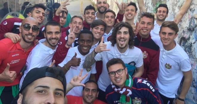 Campionato 32°giornata: sicula leonzio - SANCATALDESE 4-2 60237311