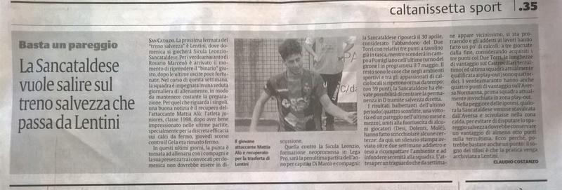 Campionato 32°giornata: sicula leonzio - SANCATALDESE 4-2 Img-2026