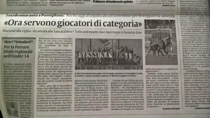 Campionato 34°giornata: pomigliano - SANCATALDESE 3-0 Img-2027