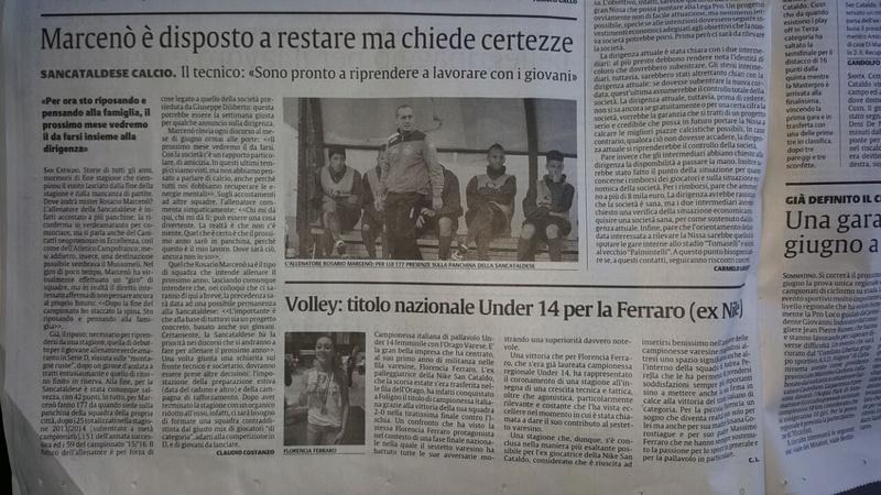 Campionato 34°giornata: pomigliano - SANCATALDESE 3-0 Img_2028