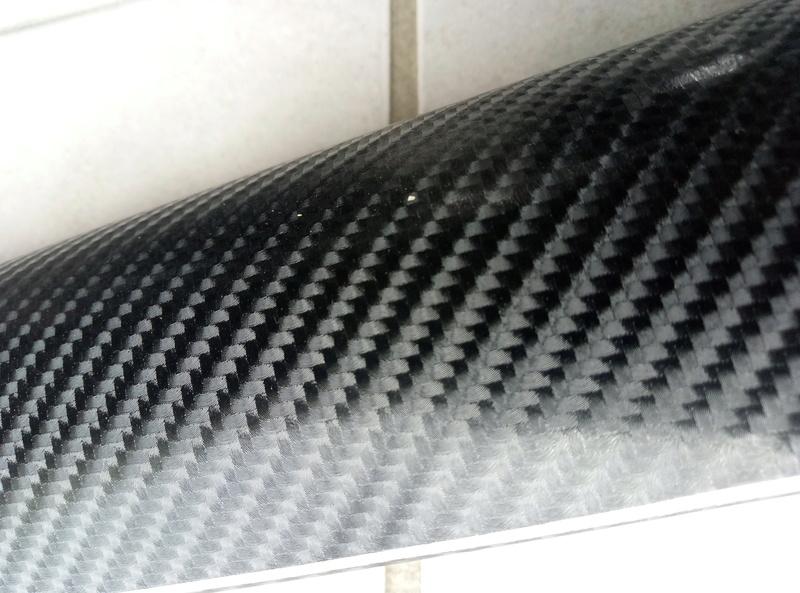 covering des plastiques ronce de noyer P7051313