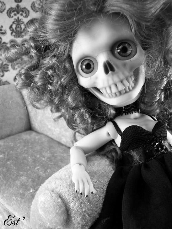[Jungatoy skull hybride hujoo] Belladone Bellad12