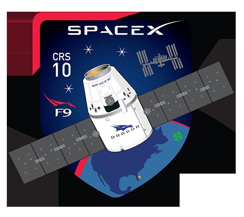 Falcon-9 (CRS-10) - 19.02.17  [Succès] - Page 5 Crs-1010