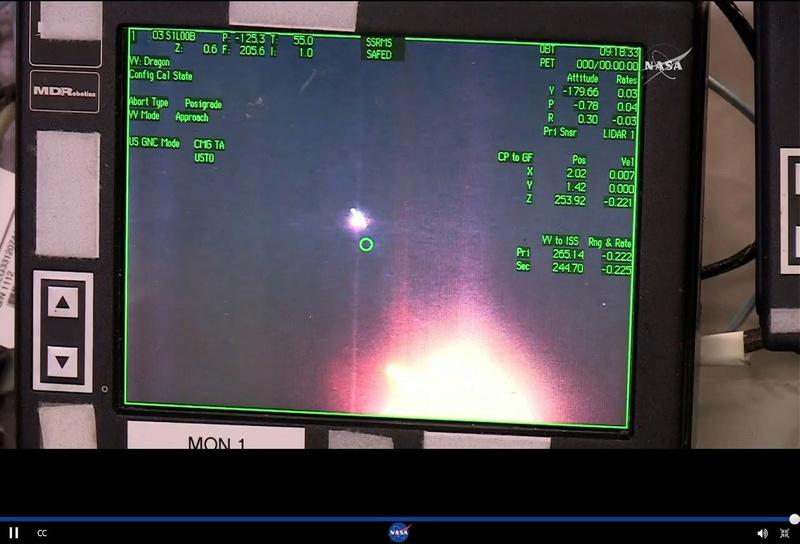 Falcon-9 (CRS-10) - 19.02.17  [Succès] - Page 14 Dragon10