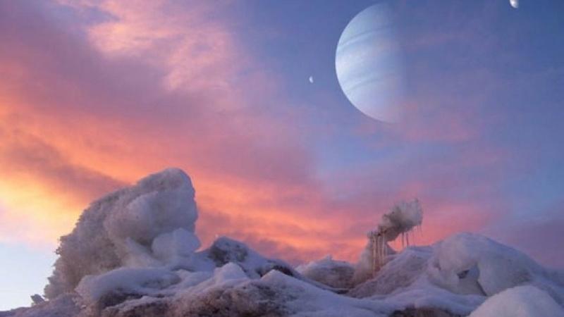 planète / système porte 14224710