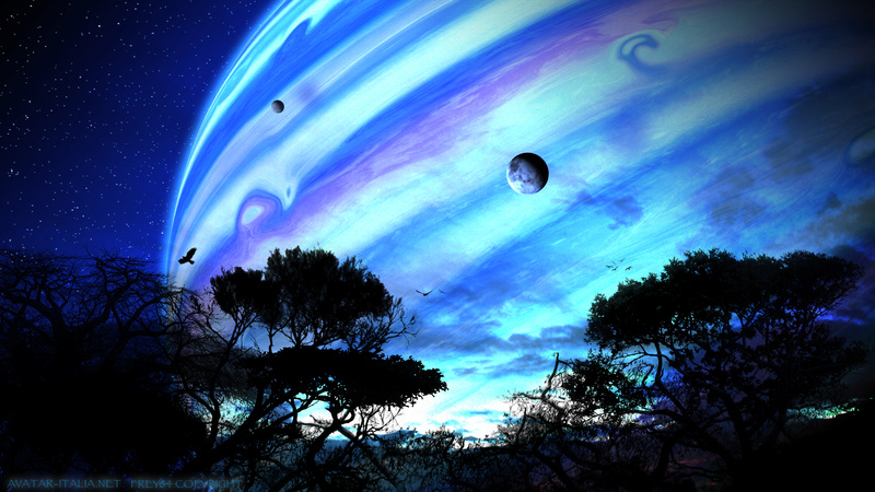 planète / système porte 5c90a510