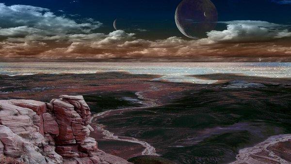 planète / système porte B4xfvk10
