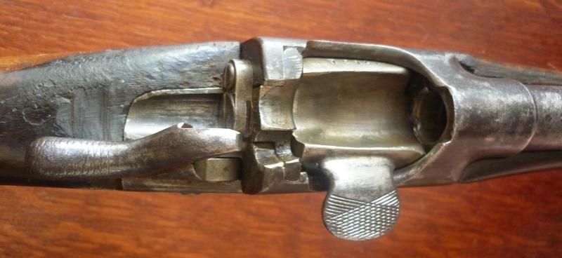 carabine Werndl 1867/77 P1250011