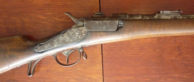 carabine Werndl 1867/77 P1250013