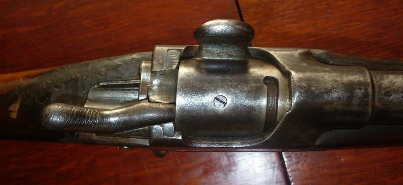 carabine Werndl 1867/77 P1250016