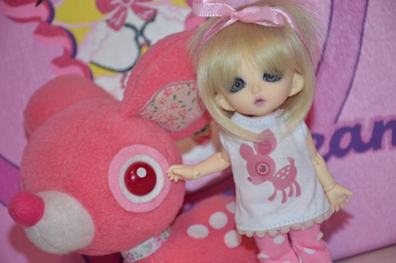 ♥ ♥ ♥ Présentation de ma Littlefée Bisou ♥ ♥ ♥ Page 15 ♥ - Page 6 1_2813
