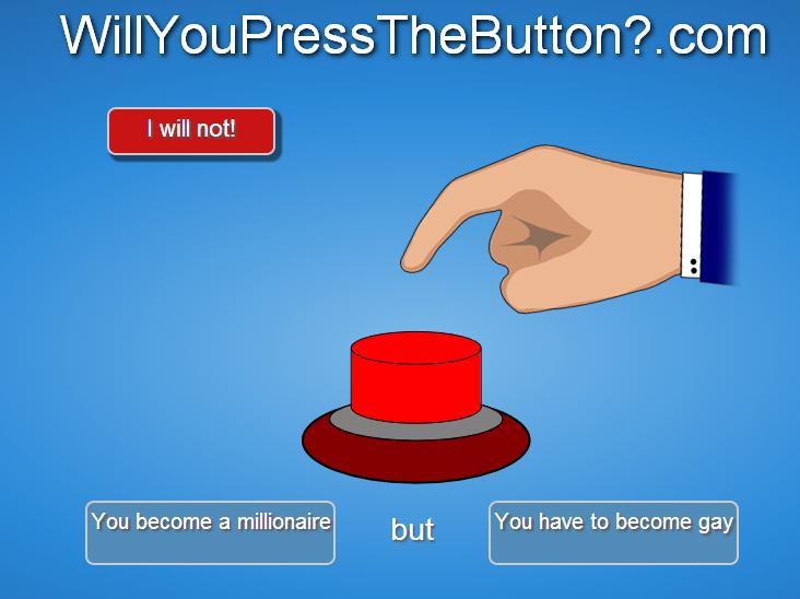 will you press the button? Asdkl10
