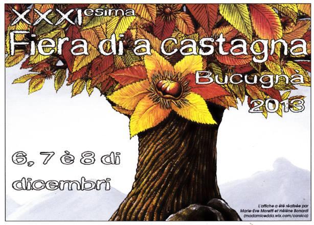 A Fiera di a castagna in Bucugnà 14759610