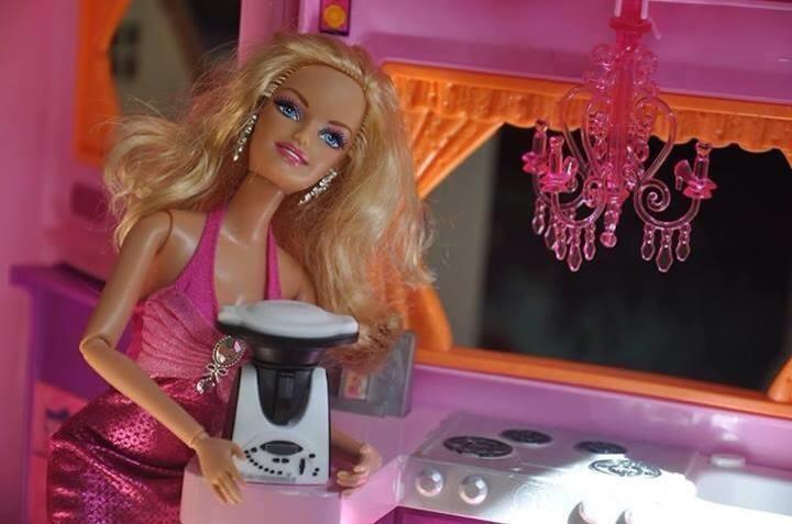 Thermomix Barbie10