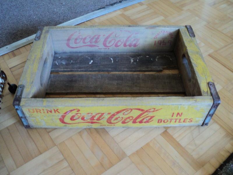 caisse de bois coca cola Dsc02010