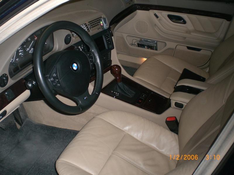Ma BMW 730D Cimg4412
